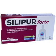SILIPUR FORTE 30 COMPRIMÉS