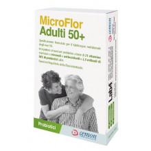 MICROFLOR ADULTOS 50+ 30...
