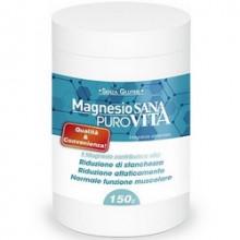 SANAVITA MAGNESIO PURO 150 G
