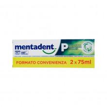 MENTADENT P 2 X 75 ML...