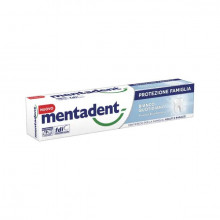 MENTADENT DAILY WHITE...