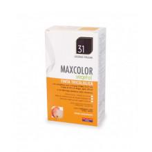 MAX COLOR VEGETAL 31 MARRON...