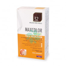 MAX COLOR VEGETAL 32 ACAJOU...