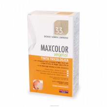 MAX COLOR VEGETAL 33 BIONDO...