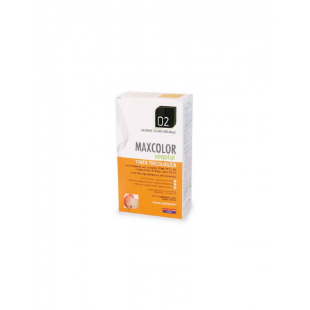 Maxcolor vegetal shade 02