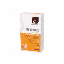 MAX COLOR VEGETAL TINT 22 140M