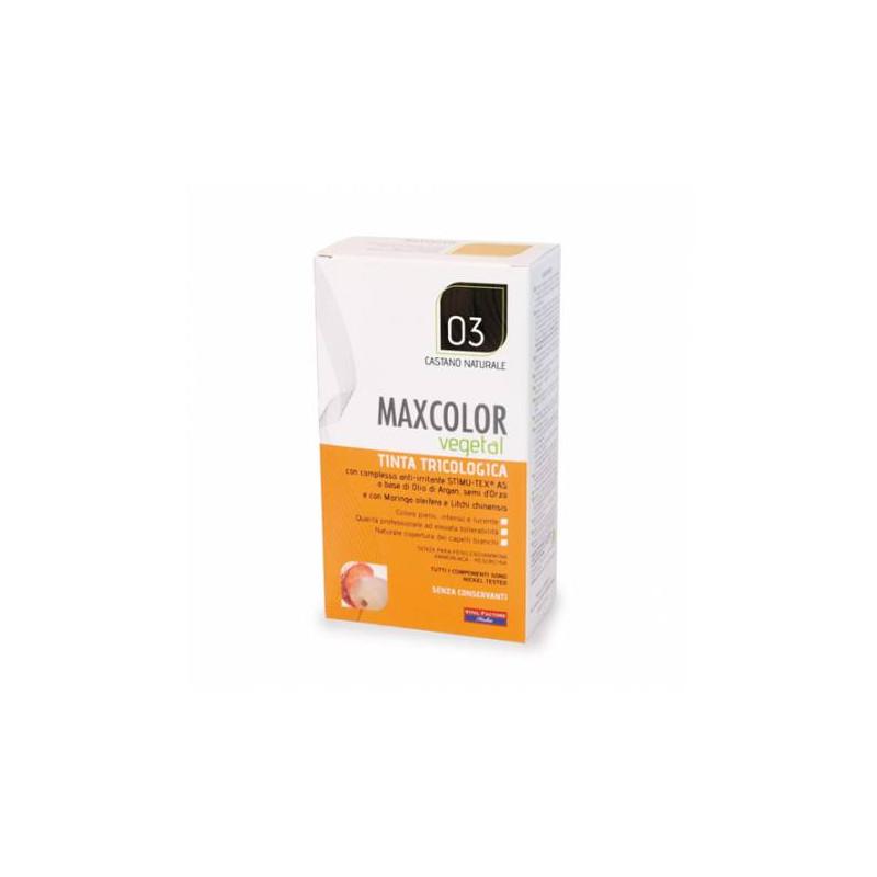 Maxcolor color vegetal 03