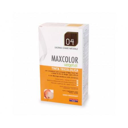 Tinte vegetal maxcolor 04
