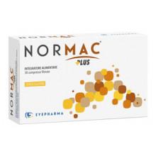 NORMAC + PLUS 30 COMPRIMÉS