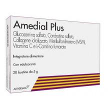 AMEDIAL PLUS 20 SACHETS 5 G