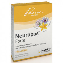 NEURAPAS FORTE 60 COMPRIMIDOS