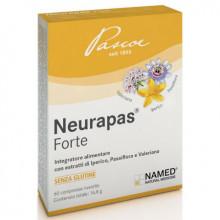 NEURAPAS FORTE 60 TABLETS