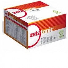 ZETA TONIC 20 VIALES 10 ML