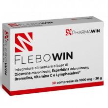 FLEBOWIN 30 TABLETTEN