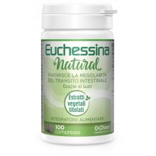 EUCHESSINA NATURAL 100 TABLETS