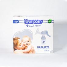 UNIFAMILY WB TIRALATTE MANUALE