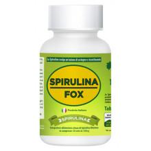 SPIRULINA FOX SPIRULINA 60...
