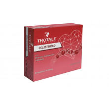 THOTALE-CHOLESTERIN 30...