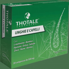THOTALE NAILS AND HAIR 30...